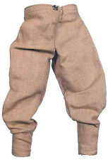 1/6 Sideshow STAR WARS Jedi Obi-Wan Kenobi Skywalker Pants for medicom hot toys