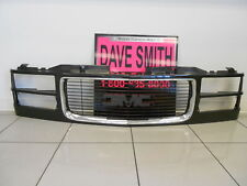 GM OEM-Grille Grill 12388709