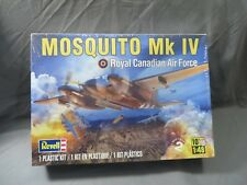 Revell 1:48 Mosquito Mk IV Royal Canadian Air Force Model Kit SEALED