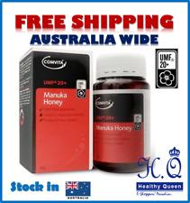 Free Shipping Comvita UMF 20+ Manuka Honey 250g