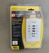 waynedalton car2u wireless home control gateway module dim on off