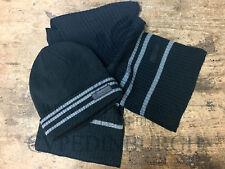 Genuine Mercedes-Benz Knitted Hat & Scarf - Autumn/Winter 2016