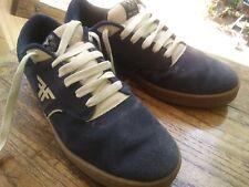 Rare Fallen - Tommy Sandoval Signature Skateboarding Shoes Size 11 gum sole