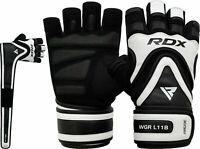 RDX Fitness Handschuhe Sport Trainingshandschuhe Kraftsport Kraftsporthandschuhe