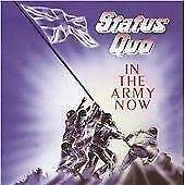 Status Quo - In the Army Now (2006 Remaster)  CD  NEW/SEALED  SPEEDYPOST
