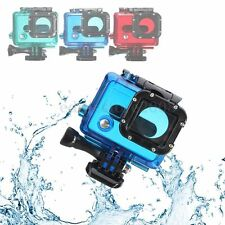Waterproof Underwater Diving Protective Case Housing Cover For GoPro HERO 4 3 3+