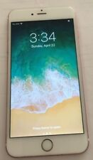 Apple iPhone 6s Plus 16GB (Sprint) 4G LTE iOS Smartphone A1687 Rose Gold #011-3M