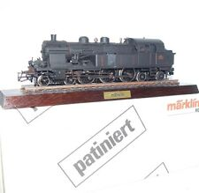 "Marklin AC HO French SNCF 232 TC 423 ""COLMAR"" STEAM LOCOMOTIVE ""WEATHERED"" MIB!"