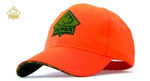 PUMA Cap Neon Orange 971030