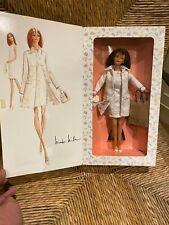 Macy's City Shopper Nicole Miller 1996 Barbie Doll NRFB!