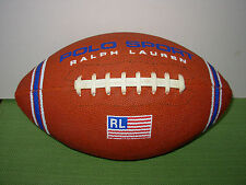 RALPH LAUREN POLO SPORT FOOTBALL 1993 Rare Vintage Promotional Collectable Item