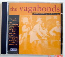 1999'S COMPACT DISC, THE VAGABONDS, I WISH I COULD SHIMMY LIKE ME SISTER KATE