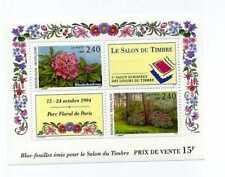 FRANCE 1993 BLOC 15, Plantes, Fleurs, neuf**, VF MNH STAMPS, FLOWERS