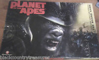 PLanet of the Apes Game Board Spares:see drop downs 4  items All post FREE in UK