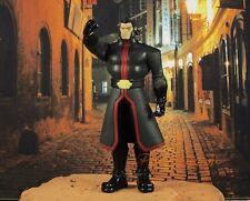 "DC UNIVERSE Supervillain SUPERHERO 4.25"" VANDAL SAVAGE FIGURE MODEL K999"