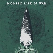 Modern Life Is War Fever Hunting vinyl LP NEW sealed