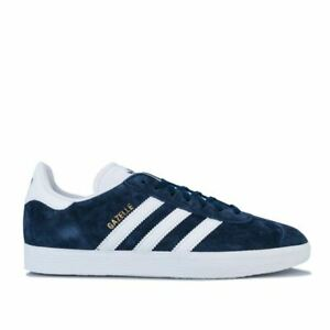 Men's adidas Originals Gazelle Trainers in Blue