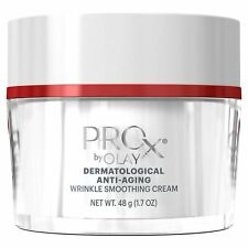 Wrinkle Cream by Olay Professional ProX Wrinkle Smoothing Cream Anti Aging 1....
