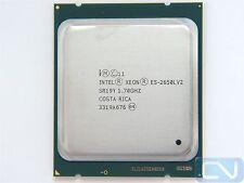 Intel Xeon E5-2650L v2 1.7GHz (2.1GHz Max) 25MB 7.2GT/s SR19Y LGA2011