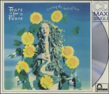 Tears for Fears Sowing the seeds of love (1989, incl. 'Shout [8:00mi.. [Maxi-CD]