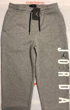 Ropa Deportiva Nike Air Jordan Jumpman Polar Pantalones Pantalones Chándal 2XL con etiquetas