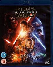 Star Wars: El Despertar de la fuerza (2 x Blu-ray / JJ Abrams 2015)