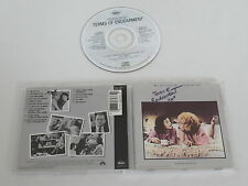 TERMS OF ENDEARMENT/SOUNDTRACK/MICHAEL GORE(CAPITOL CDP 7 46076 2) CD ALBUM