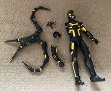 Marvel Legends Yellowjacket First Ten Years BROKEN ARM