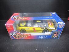 1998 Winners Circle Pennzoil #1 Steve Park 1:24th  race car