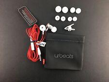 Beats By Dr. Dre URBEATS In-Ear Headphones Earphones White For HTC
