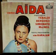 Verdi Aida Highlights Reel to Reel