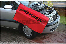 Mechanics Car Body Wing Protector Magnetic Cover