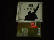 Queen ‎Jewels Japan CD