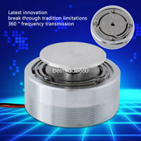 "2""/50mm Full-range Resonance Speaker Bass Vibration Louderspeaker 4Ω 25W/8Ω 20W"