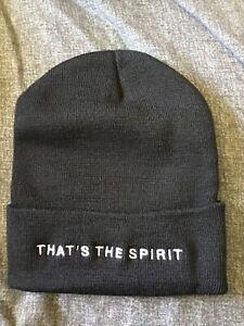 Bring Me The Horizon - That's The Spirit Beanie Hat - New