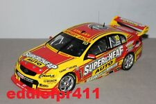 1/18 2014 HOLDEN VF COMMODORE TIM SLADE / D'ALBERTO BATHURST 1000 SUPERCHEAPAUTO