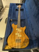 More details for westone bass guitar thunder ii