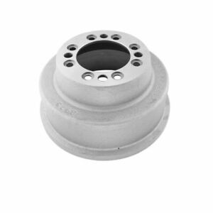 Brake Drum Rear/Front Parts Master 60885