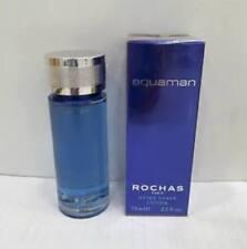2.5 oz AQUAMAN by ROCHAS Aftershave Apres rasage 75 ml