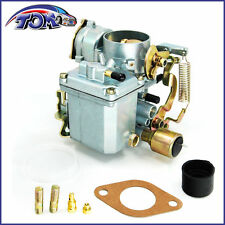 BRAND NEW 34 PICT-3 CARBURETOR 12V ELECTRIC CHOKE FOR VW BEETLE 113129031K