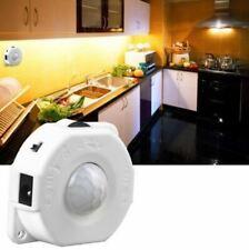 5V-24V Automatic PIR Body infrared LED Strips Light Motion Sensor Switch