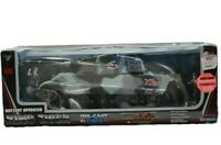 NIB! 1:32 King Tiger Electronic Die Cast Tank 1998 SS-60203 with Figurines!