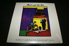 """EARLY MORNING WAKE UP CALL""...FLASH AND THE PAN...LP NEAR MINT OUT OF PRINT"