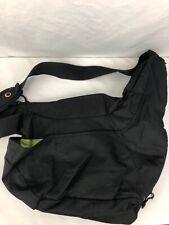 Lowepro Passport Sling Camera/Tablet Bag - Black