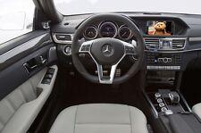 2012-2015 Mercedes-Benz E-Class C207 W212 Rearview Camera Interface Add Rear Cam