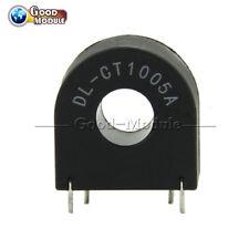 DL-CT1005A 50A 10A/5mA miniature transformer current transformer sensor CA
