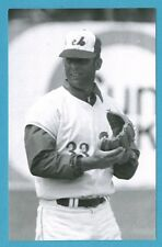 Ron Hunt Montreal Expos Vintage Baseball Postcard PP01212