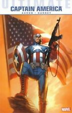 ULTIMATE CAPTAIN AMERICA TPB PAPERBACK SALE! RETAIL $15.99
