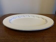 "VVGC Royal Doulton Cadence 13"" Serving Platter"