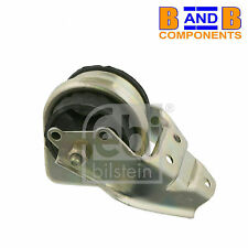 SMART FORTWO 42 450 CABRIO ROADSTER CITY FRONT ENGINE MOUNT FEBI BILSTEIN A580